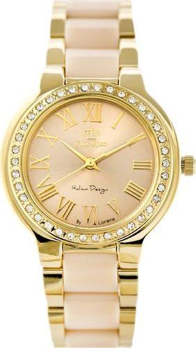Zegarek Gino Rossi Zegarek damski GINO ROSSI 10686B (zg794c) uniwersalny