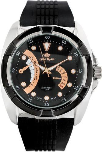 Zegarek Gino Rossi GINO ROSSI - 3518C (zg009a) uniwersalny