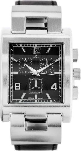 Zegarek Gino Rossi GINO ROSSI - 4657A (zg226a) uniwersalny