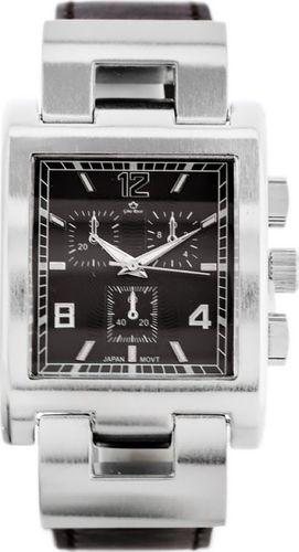 Zegarek Gino Rossi GINO ROSSI - 4657A (zg226b) uniwersalny