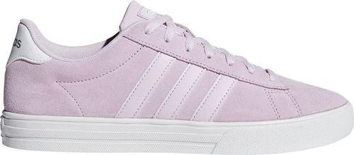 Adidas Buty damskie Daily 2.0 różowe r. 40 (F34740)