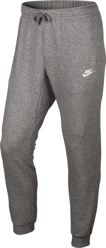 Nike Spodnie męskie Nsw Jggr Ft Club szare r. L (804465-063)