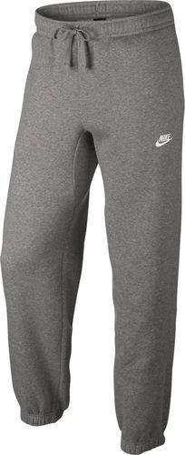 Nike Spodnie męskie Pant Cf Flc Club szare r. S (804406-063)