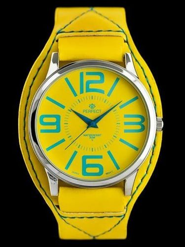 Zegarek Perfect PERFECT - WRRRRR (zp593n) uniwersalny