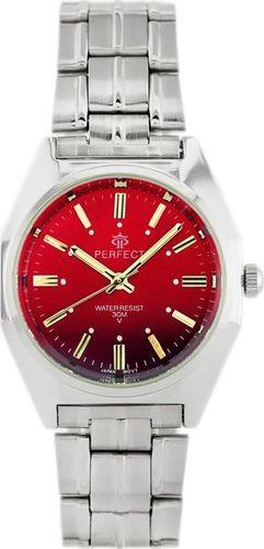 Zegarek Perfect PERFECT P186 - ORIENT (zp048g) uniwersalny