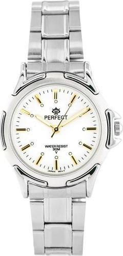 Zegarek Perfect PERFECT - NIEŚMIERTELNA TONICA (zp030j) uniwersalny
