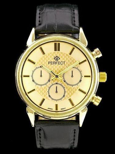 Zegarek Perfect PERFECT W169 - ERTON (zp103c) uniwersalny