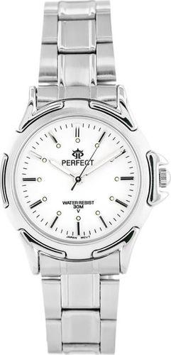 Zegarek Perfect PERFECT - NIEŚMIERTELNA TONICA (zp030a) uniwersalny
