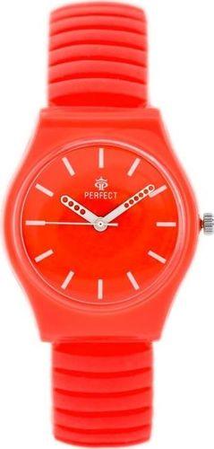 Zegarek Perfect PERFECT S31 - orange (zp831c) uniwersalny