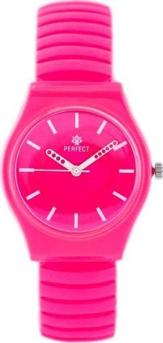 Zegarek Perfect PERFECT S31 - pink (zp831d) uniwersalny