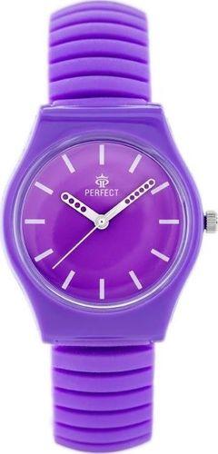 Zegarek Perfect PERFECT S31 - purple (zp831e) uniwersalny