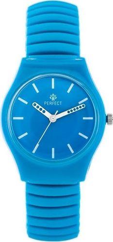 Zegarek Perfect PERFECT S31 - blue (zp831f) uniwersalny