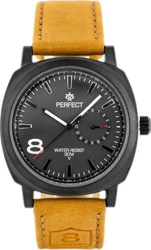 Zegarek Perfect PERFECT - COWBOY (zp190b) uniwersalny