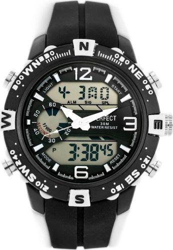 Zegarek Perfect PERFECT A878 (zp239a) uniwersalny
