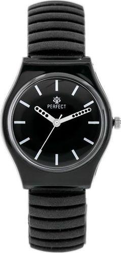 Zegarek Perfect PERFECT S31 - black (zp831h) uniwersalny