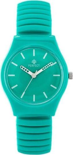 Zegarek Perfect PERFECT S31 - green (zp831g) uniwersalny