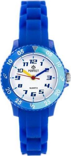 Zegarek Perfect PERFECT A948 - navy (zp823d) uniwersalny