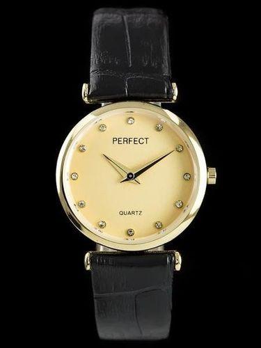 Zegarek Perfect PERFECT A509 - black (zp747c) uniwersalny