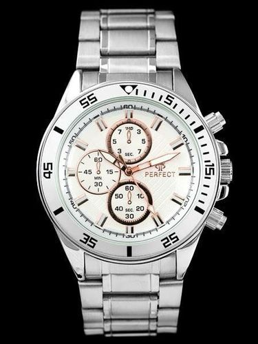 Zegarek Perfect PERFECT M154 (zp143c) uniwersalny