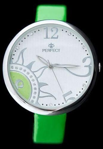 Zegarek Perfect PERFECT JP1120 - SOLEIL (zp536d) uniwersalny