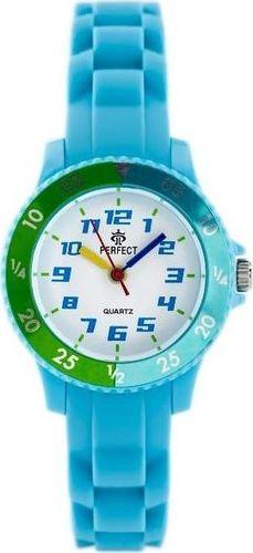 Zegarek Perfect PERFECT A948 - blue (zp823c) uniwersalny