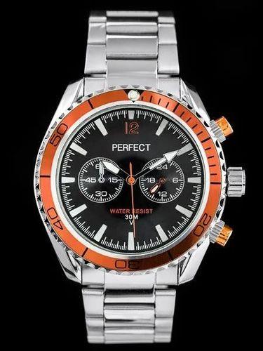 Zegarek Perfect PERFECT TITANUM - HIT 2015 (zp147f) uniwersalny