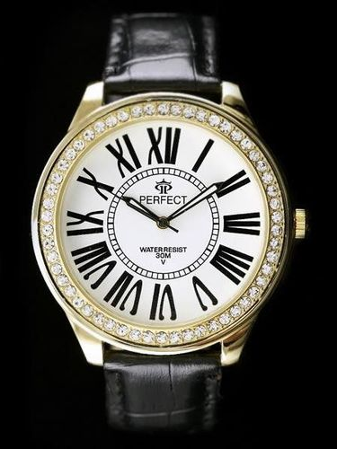 Zegarek Perfect PERFECT - TIVA (zp674b) uniwersalny