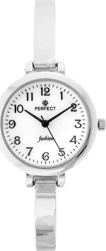 Zegarek Perfect PERFECT A7001-31 (zp866a) silver uniwersalny