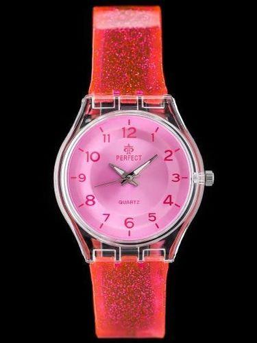 Zegarek Perfect PERFECT A931 - pink (zp814a) uniwersalny