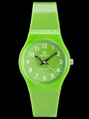 Zegarek Perfect PERFECT A929 - green (zp803e) uniwersalny