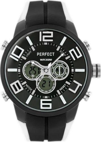Zegarek Perfect PERFECT A853 (zp197a) uniwersalny