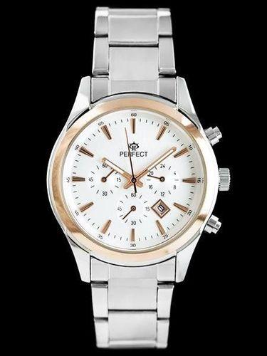 Zegarek Perfect PERFECT A046 (zp167b) uniwersalny