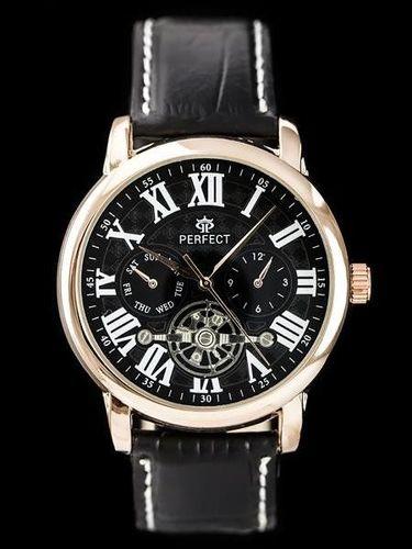 Zegarek Perfect PERFECT A241 (zp180c) uniwersalny