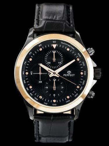 Zegarek Perfect PERFECT - ORLANDO (zp171b) uniwersalny