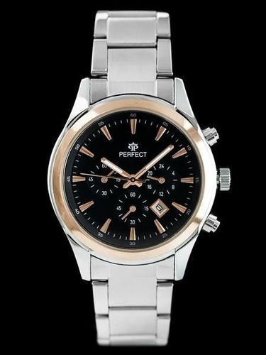 Zegarek Perfect PERFECT A046 (zp167d) uniwersalny