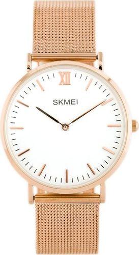 Zegarek Skmei Skmei 1182 - (zs504b) uniwersalny
