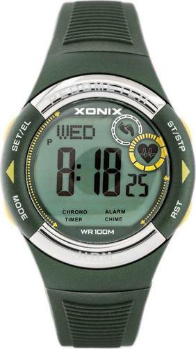 Zegarek Xonix Xonix HRM3-003 - PULSOMETR I KROKOMIERZ (zk044e) uniwersalny