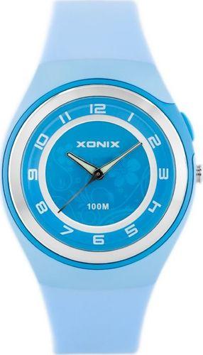 Zegarek Xonix Xonix PI-004 - WODOSZCZELNY (zk528d) uniwersalny