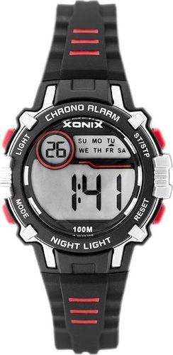 Zegarek Xonix Xonix IY-007 - WODOSZCZELNY Z ILUMINATOREM (zk550d) uniwersalny