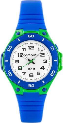 Zegarek Xonix Xonix TT-005 - WODOSZCZELNY Z ILUMINATOREM (zk543a) uniwersalny