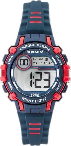 Zegarek Xonix Xonix IY-005 - WODOSZCZELNY Z ILUMINATOREM (zk550c) uniwersalny