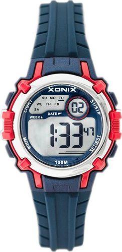 Zegarek Xonix Xonix IY-A06 - WODOSZCZELNY Z ILUMINATOREM (zk550b) uniwersalny