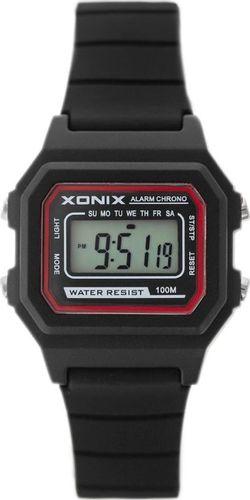 Zegarek Xonix Xonix BAG-007 - WODOSZCZELNY Z ILUMINATOREM (zk549g) uniwersalny