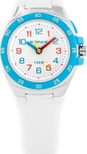 Zegarek Xonix Xonix OX-001 - WODOSZCZELNY Z ILUMINATOREM (zk542a) uniwersalny
