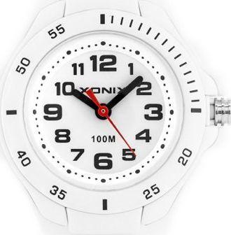 Zegarek Xonix Xonix WV-008 - WODOSZCZELNY Z ILUMINATOREM (zk540h) uniwersalny