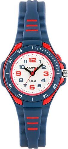 Zegarek Xonix Xonix WV-006 - WODOSZCZELNY Z ILUMINATOREM (zk540f) uniwersalny