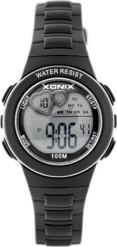 Zegarek Xonix Xonix KM-007 - WODOSZCZELNY Z ILUMINATOREM (zk532c) uniwersalny