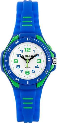 Zegarek Xonix Xonix WV-005 - WODOSZCZELNY Z ILUMINATOREM (zk540e) uniwersalny