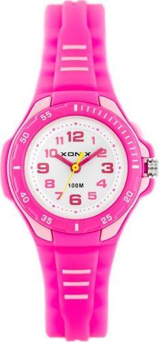 Zegarek Xonix Xonix WV-004 - WODOSZCZELNY Z ILUMINATOREM (zk540d) uniwersalny