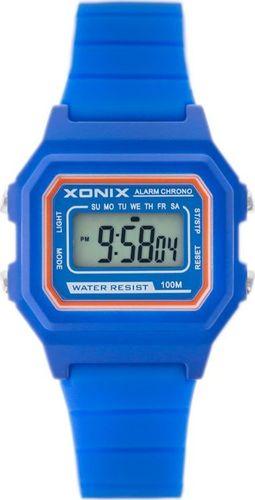 Zegarek Xonix Xonix BAG-005 - WODOSZCZELNY Z ILUMINATOREM (zk549e) uniwersalny